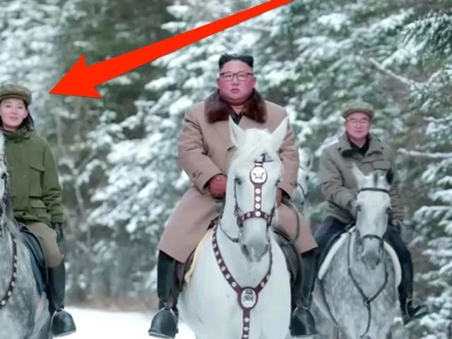 Meet North Korea's most powerful woman, Kim Yo Jong: Kim Jong Un's 30-something sister who's sending fiery threats to South Korea and could eventually take over as leader