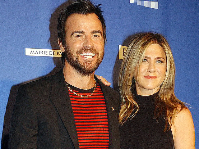 Justin Theroux Skipped an Opportunity to be on 'Friends' With Jennifer Aniston