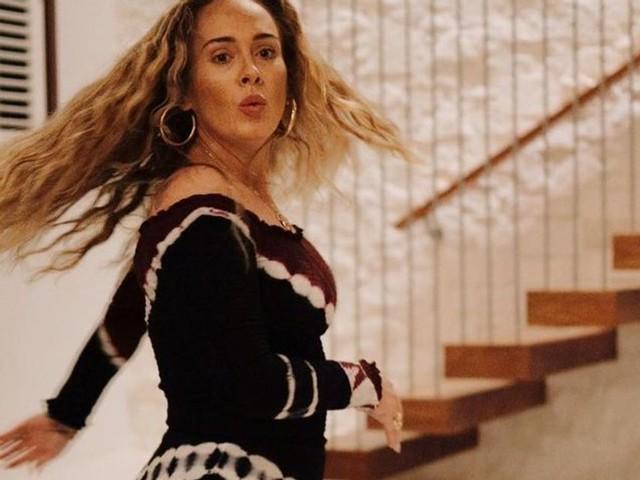 Adele Shares Rare Instagram Photos As She Celebrates Her 33rd Birthday