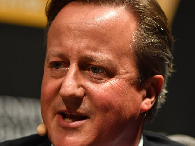 Boris Johnson Orders Independent Probe Into Cameron Lobbying Row