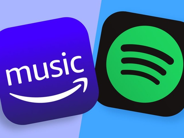 Amazon Music and Spotify are both reliable music streaming services, but Spotify's personalization and sharing features make it a better fit for most people