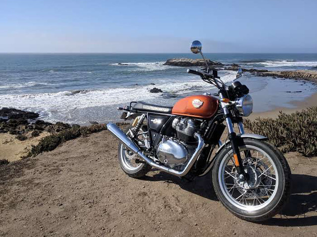 Review: 2018 Royal Enfield Interceptor 650 review, test ride