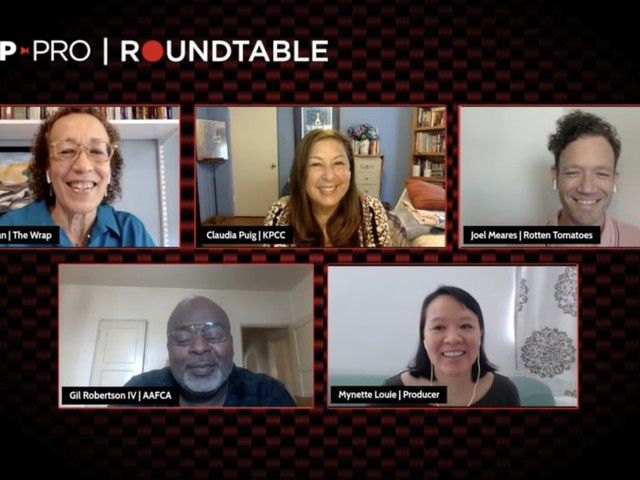 WrapPRO Roundtable: Has Rotten Tomatoes Democratized Film Criticism – or Killed All Nuance?