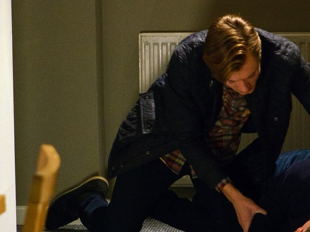 Coronation Street spoiler: Suicide tragedy as Adam Barlow overdoses on painkillers