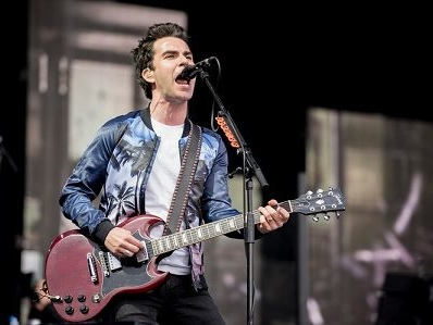 Stereophonics confirm new album Scream Above The Sounds