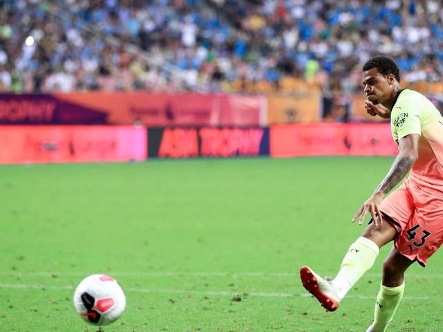 Man City predicted team vs Kitchee in latest pre-season friendly