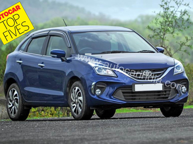 Best automatic hatchbacks under Rs 10 lakh in 2021