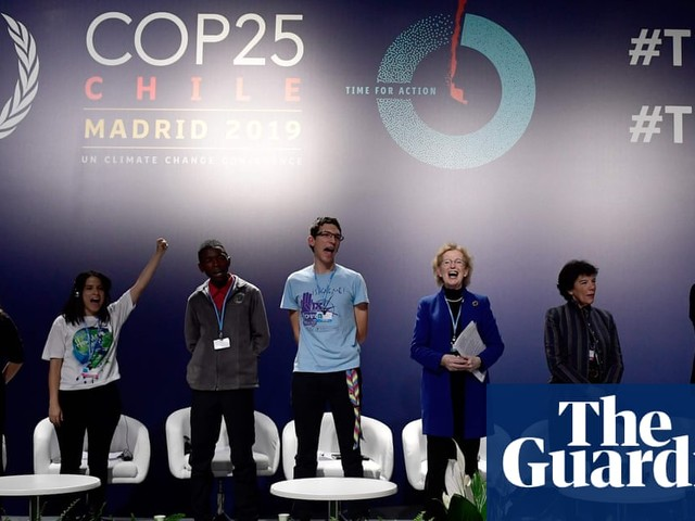UK urged to tie green recovery from Covid-19 crisis to Cop26 summit