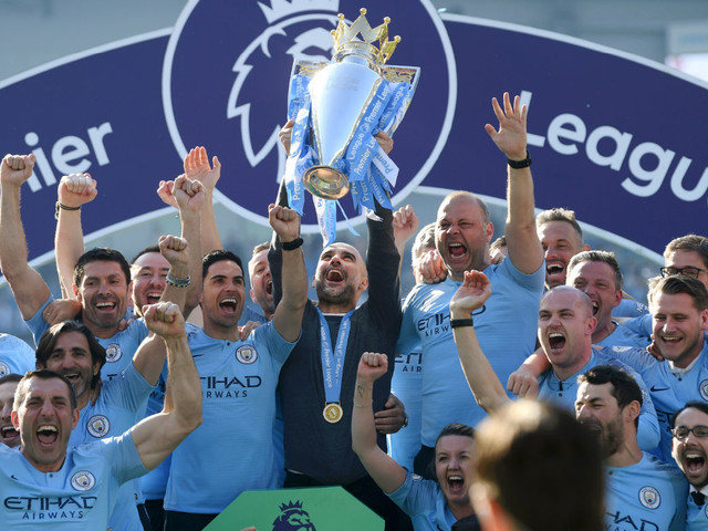 Premier League 2019-20 season predictions: title winners and relegation candidates
