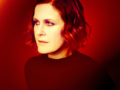 Alison Moyet Unveils The Cover & Tracklist Of 9th LP, 'Other'