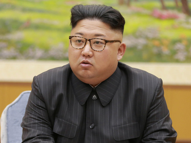 North Korea Latest Sees Threat Of 'Greatest Pain' To United States