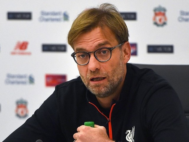 Liverpool press conference LIVE updates as Jurgen Klopp previews Bournemouth trip