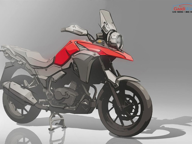Suzuki To Launch Entry Level 250cc Adventure Motorcycle In India – 5 Things To Know