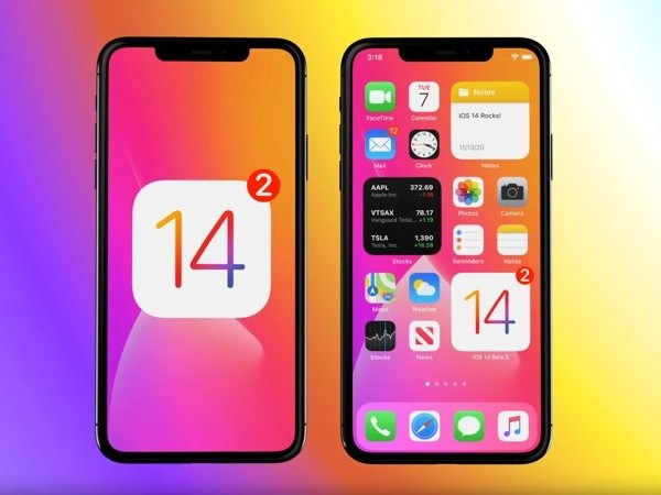 Here is another look at iOS 14 beta 2 (video)