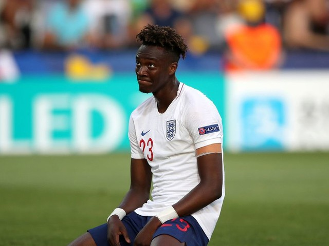 Tammy Abraham makes admission over Chelsea future ahead of loan return