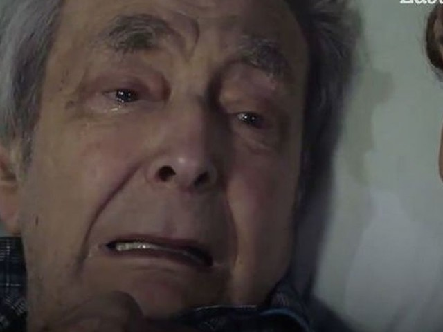 EastEnders fans heartbroken after Dr Harold Legg's 'beautiful' death