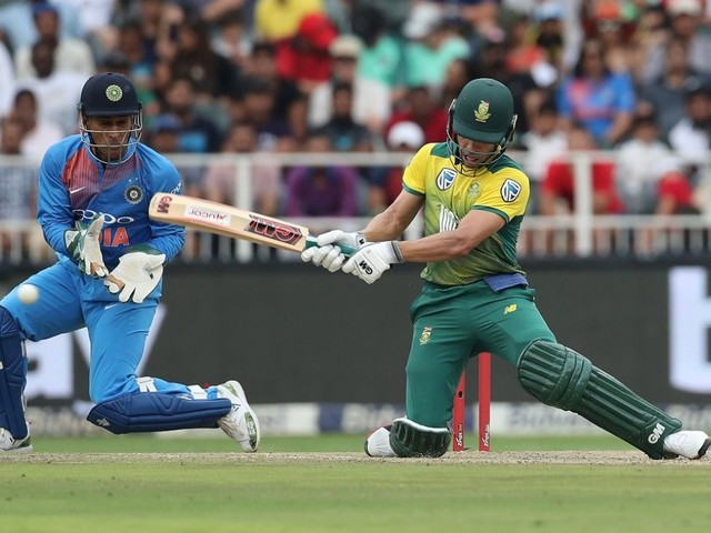 Embattled South Africa face must-win situation