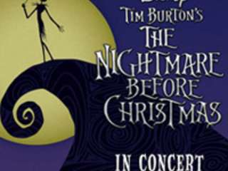 New Dates Added To The Nightmare Before Christmas 25th Anniversary Live Concert Tour