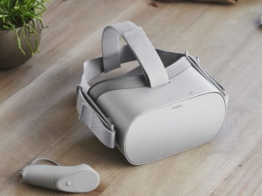 Oculus Head of Mobile VR Product Max Cohen Leaves Facebook
