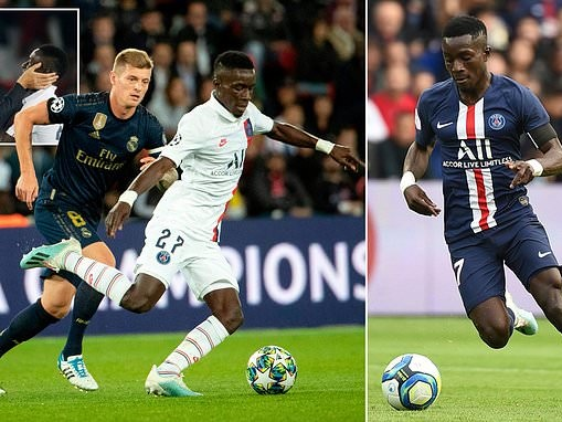 Idrissa Gueye's incredible start to life at PSG proves Galactico signing policy wrong