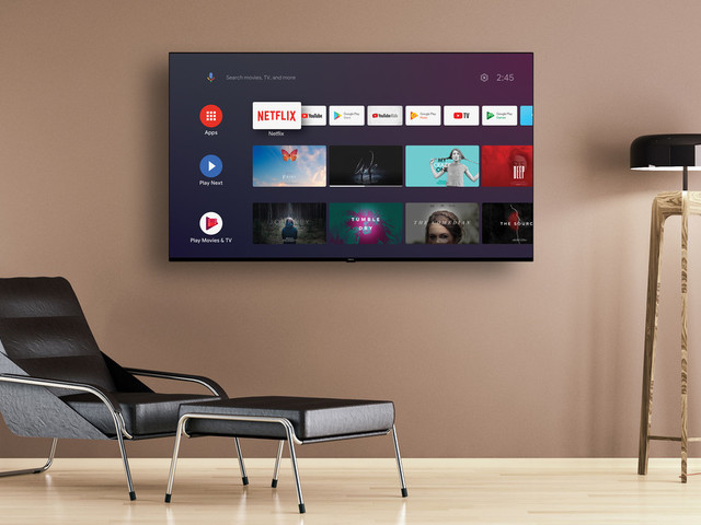 First Nokia QLED Smart TV launched by StreamView, three more on the way