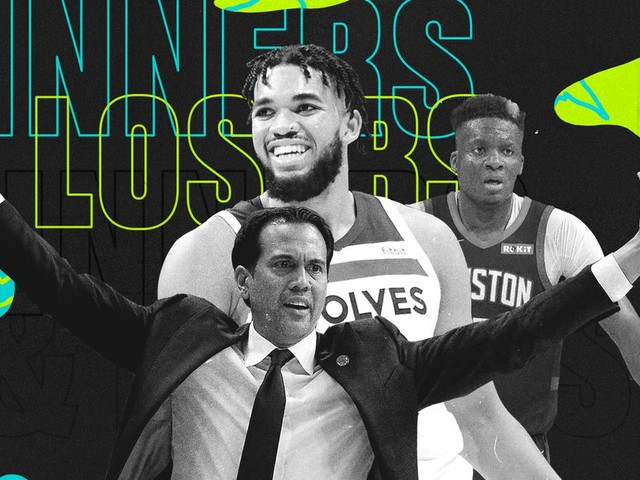 The winners and losers of the 2020 NBA Trade Deadline