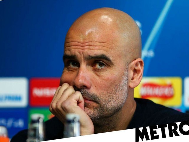 Pep Guardiola wants Bayern Munich to knock Liverpool out of Champions League