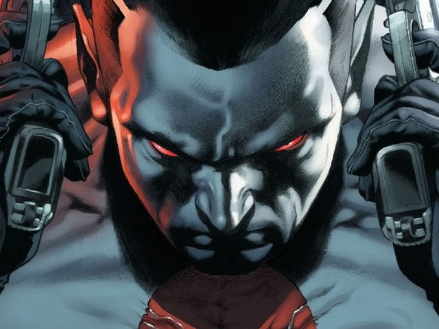Jared Leto In Talks to Lead Sony's Bloodshot Movie