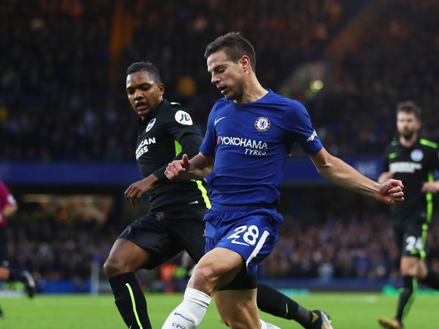 Azpilicueta key to unlocking Morata and to Chelsea finding tactical solutions in midfield