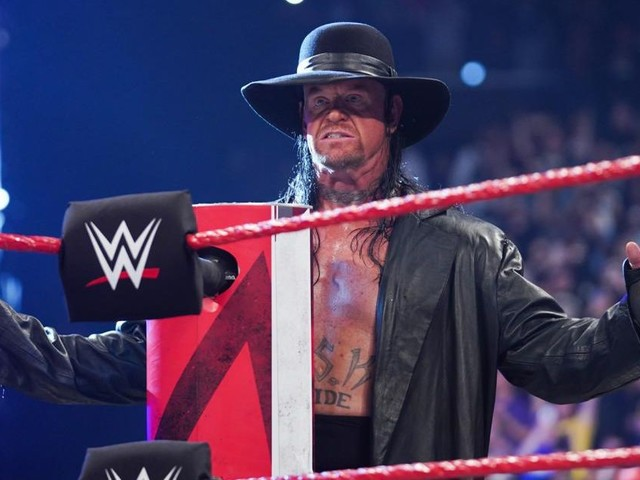 The Undertaker set to be a free agent as WWE announce Draft 2019 pools for Smackdown
