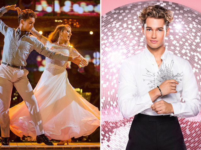 Strictly Come Dancing's AJ Pritchard quits the show after four years