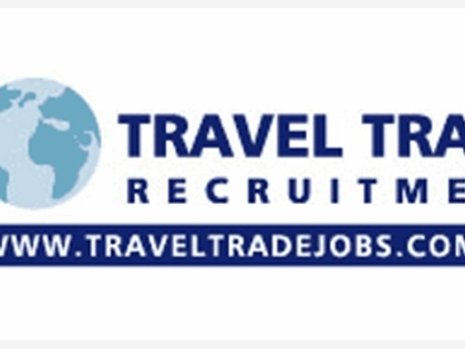 Travel Trade Recruitment: Commercial & Product Executive