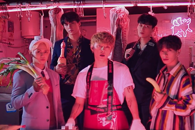 Highlight Blend Tough Love With Feel-Good Music on 'Can't Be Better': Watch