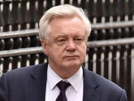 Documents submitted by Brexit Secretary 'don't include impact assessment'