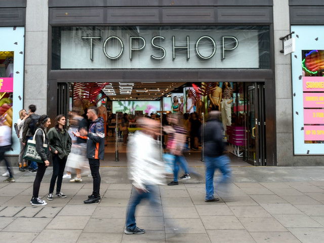 Arcadia saved: what the future holds for retail giant