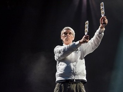 Ian Brown, The Specials score high new entries on UK Record Store Chart