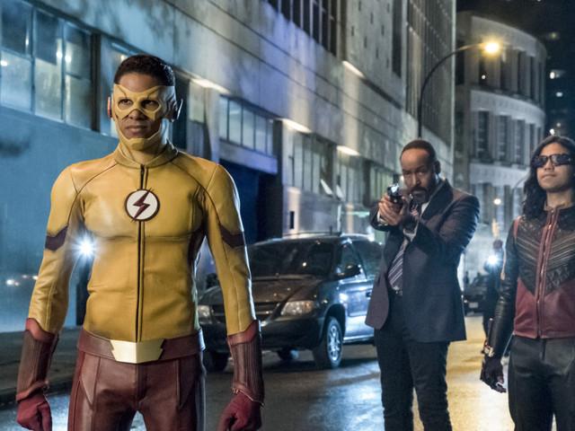 The Flash Season Premiere Recap: We Back, Baby
