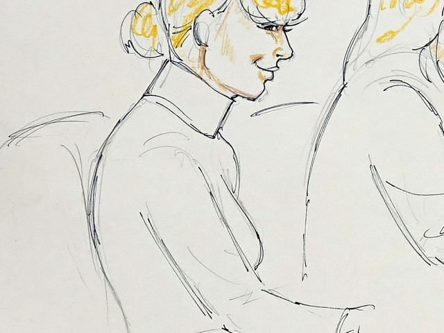 David Mueller claims he can pass a polygraph & denies groping Taylor Swift