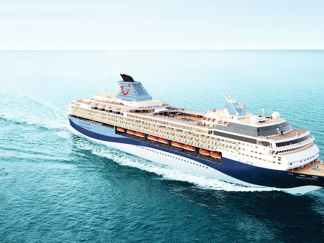 Marella Cruises slashes prices for couples on new ship's sailings by up to £600