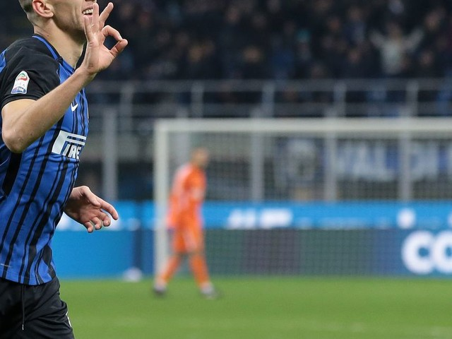 Player Ratings: Inter Milan 5-0 Chievo