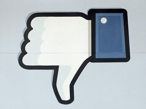 Will Facebook be broken up?