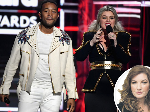 John Legend & Kelly Clarkson seem to have reached Peak Woke by rewriting the lyrics to the song Baby, It's Cold Outside