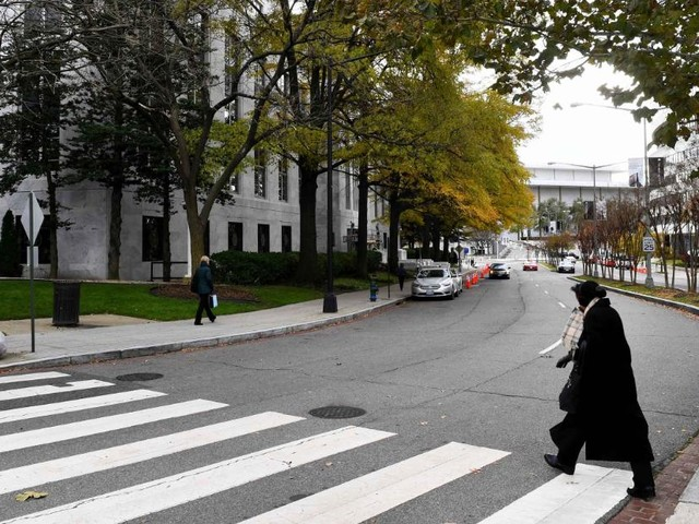 A DC neighborhood group just voted to rename the street in front of the Saudi embassy for Jamal Khashoggi - CNN