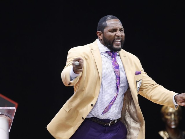 The 7 most memorable Pro Football Hall of Fame speeches in the last 20 years