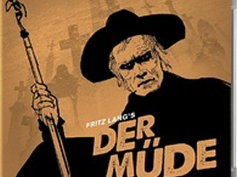 Der müde Tod (Destiny) – film review