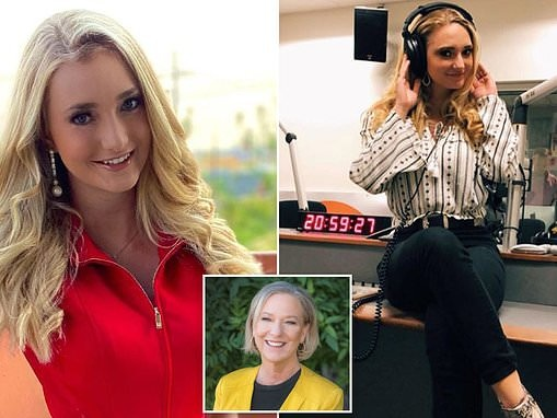 Student journalist is REMOVED from college radio station after Jacob Blake tweet