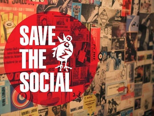 Why You Should Help Save The Social