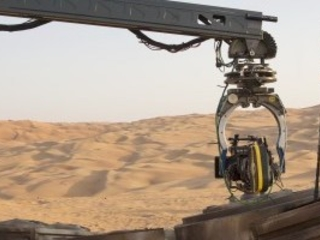 J.J. Abrams Explains Why He Returned to Direct 'Star Wars: Episode IX'