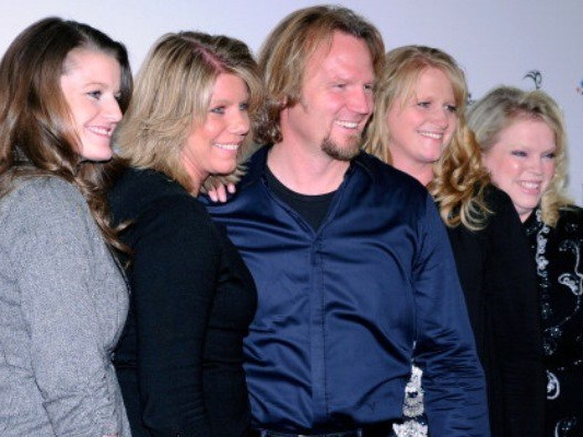 """Who Catfished Meri Brown on """"Sister Wives?"""" Fans are Reeling from the Woman Who Conned Her!"""