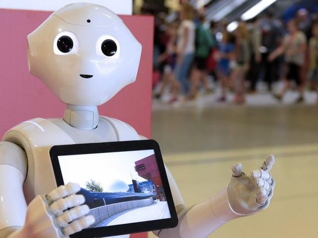 The one law of robotics: Humans must flourish